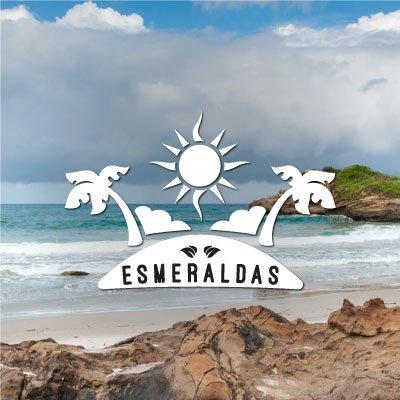 Playas de Esmeraldas