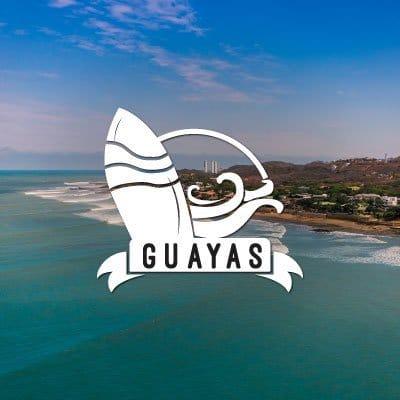 Playas de Guayas
