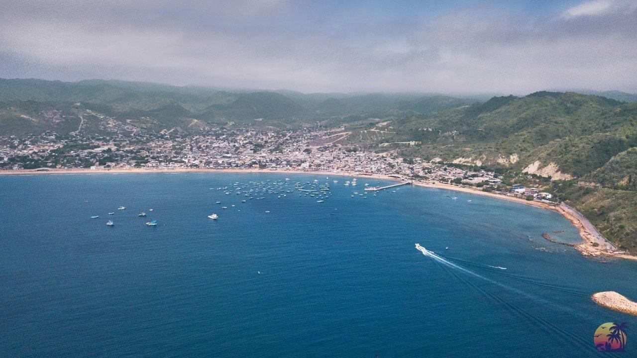 Puerto Lopez Manabi