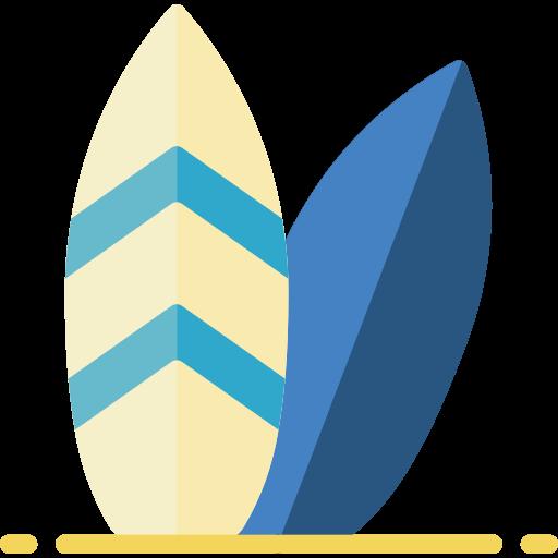 Ruta del Surf