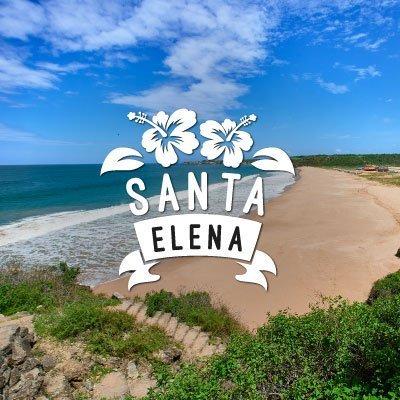 Playas de Santa Elena