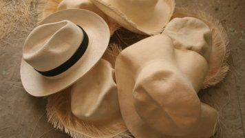 Todo sobre los Sombreros de paja toquilla ecuatorianos