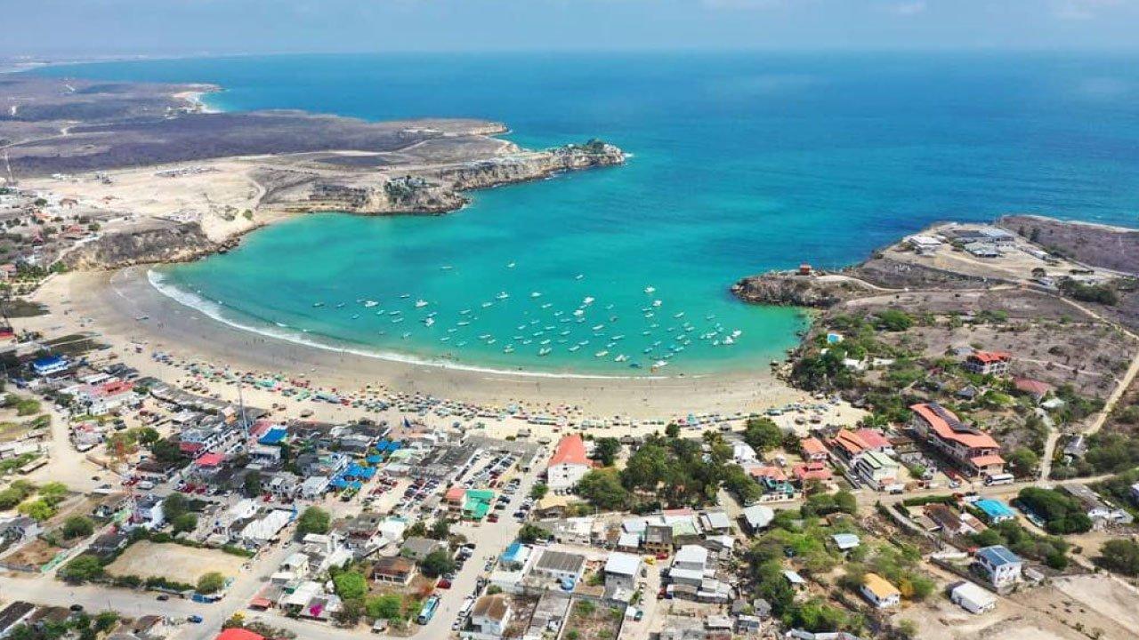Playa Ayangue