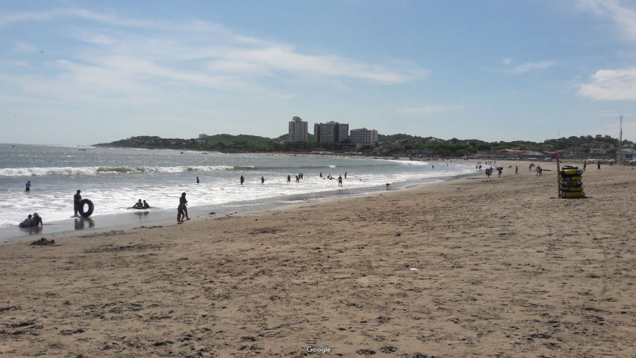 playas de villamil